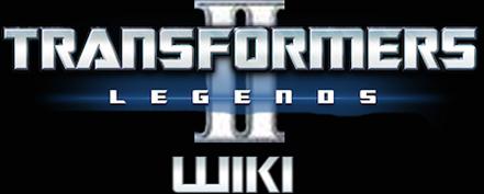 Transformers Legends 2 wiki logo