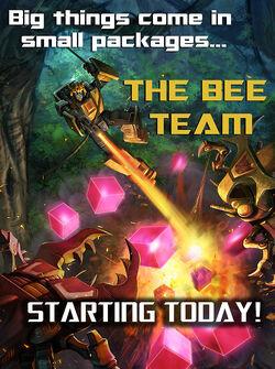 The Bee Team