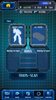 Tran-scan