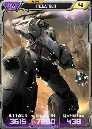 Elite Megatron