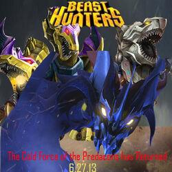 Predacons Unleashed Part 1 Episode