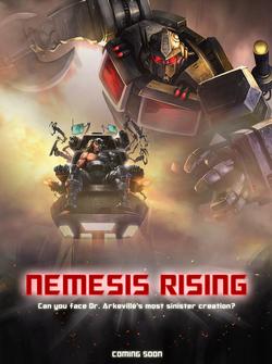 Nemesis Rising