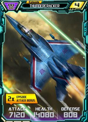 Episode Thundercracker alt