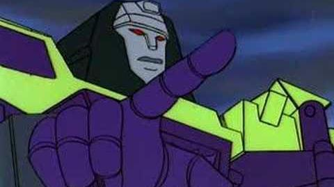 Transformers episode 16 - Heavy metal war part 3