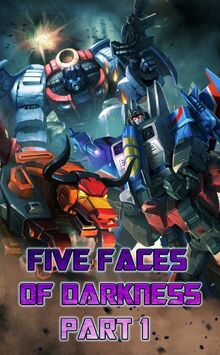 FiveFacesOfDarknessPart1