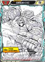 Grimlock 10 ROBOT
