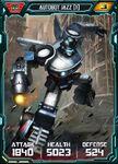 Autobot Jazz (1)