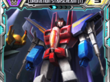 Coronation Starscream (1)