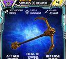 Straxus (1) Weapon