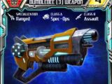 Bumblebee (3) Weapon