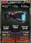 Energon Net Gun II