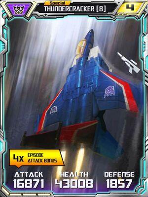 Thundercracker 8 Alt