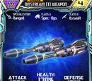 Bitstream (1) Weapon
