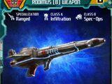 Rodimus (8) Weapon