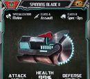 Spinning Blade II (Autobot)