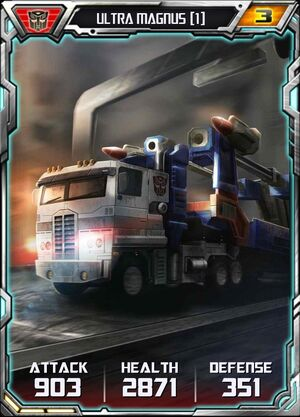 Ultra Magnus (1) - Alt