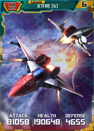 Jetfire 6 Alt