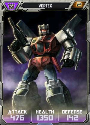 (Decepticons) Vortex - Robot (2)