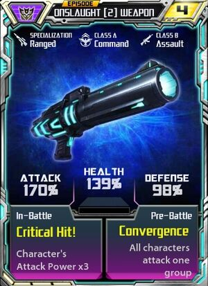 Onslaught2Weapon
