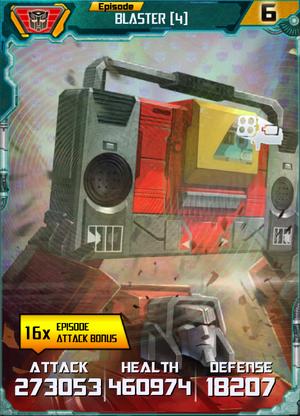 Blaster 4 Alt