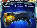 Bumblebee (6) Weapon