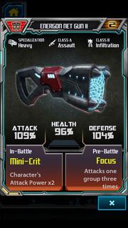 Screenshot by 12362668 - Energon Net Gun II - for Image Comparison