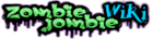 Zombie Jombie Wiki wordmark