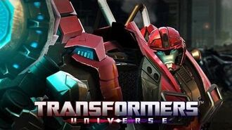 Transformers Universe Game Trailer 2014 - TestYourMetal