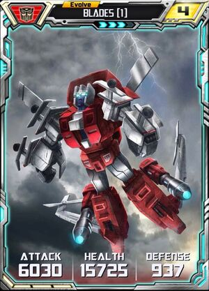 Blades 1 E3