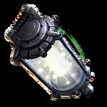 Total regen cylinder
