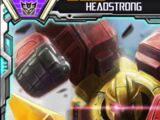 Headstrong (1)