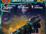 Grimlock (16) Weapon