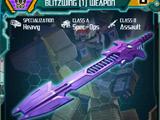 Blitzwing (1) Weapon