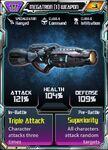 Megatron (1) Weapon