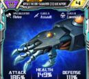 Insecticon Swarm (1) Weapon