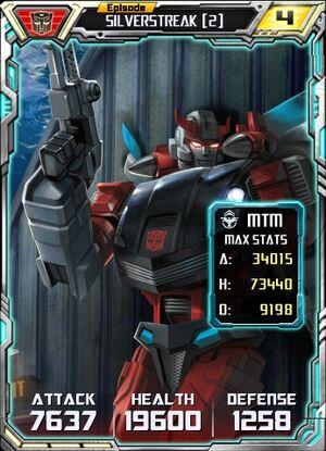 Silverstreak2RobotForm
