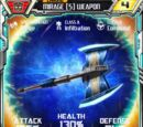 Mirage (5) Weapon