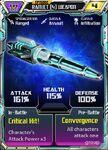 Ramjet (4) Weapon