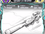Sixshot (1) Weapon