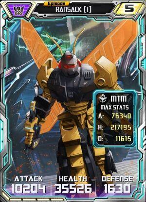 Ransack1RobotForm