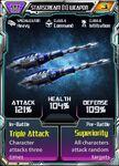 Starscream (1) Weapon