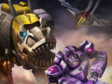Day of the Dinobots (Part 2)