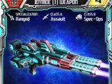 Joyride (1) Weapon