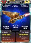 Steeljaw (1) Weapon