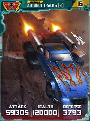 Autobot Tracks 3 Alt