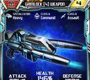 Grimlock (4) Weapon