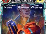 Ultra Magnus (6) Weapon