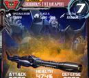 Rodimus (11) Weapon
