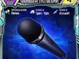 Soundwave (15) Weapon