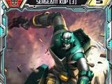 Sergeant Kup (3)